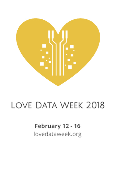 Love Data Week: The value and burden of open data - a foray through the solid Earth sciences data landscape